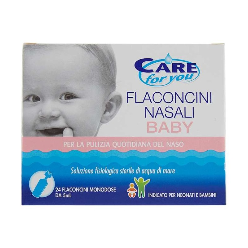 Care for you Flaconcini...