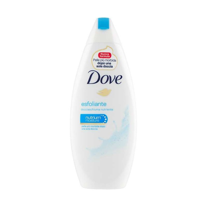 Dove esfoliante...